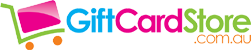GiftCardStore Logo