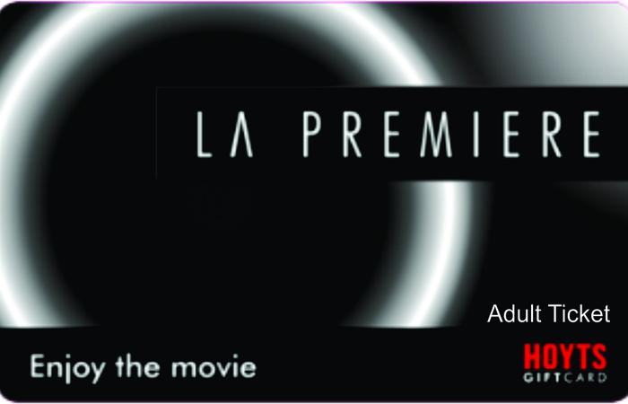 Large la premiere